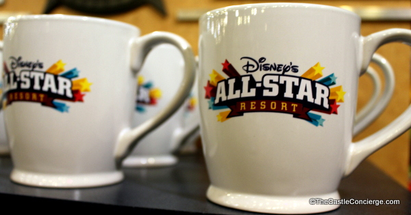 Stay at All-Star Music, All-Star Movies, or All-Star Sports at Walt Disney World and take home a souvenir.