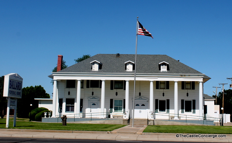 Ballard Funeral Home