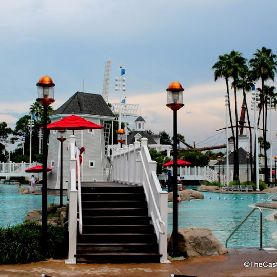 Disney Arrival Day: Things to Do on Your First Day at Walt Disney World