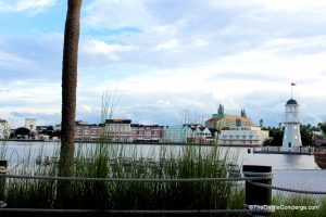 BoardWalk Resort WDW