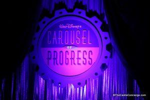 Carousel of Progress, Magic Kingdom, Walt Disney World