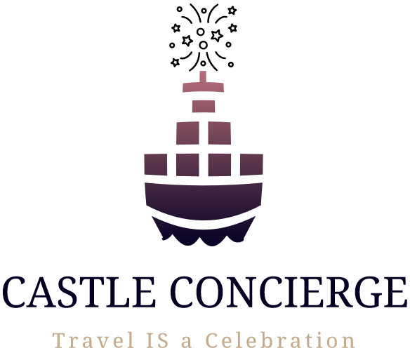 Castle Concierge Travel Celebration
