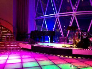 Dance the night away! Dazzles, Royal Caribbean.