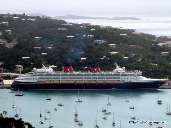 My Ten Favorite Disney Cruise Line Perks