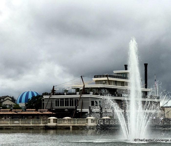 Disney Hurricane Information: Walt Disney World and Disney Cruise Line Updates