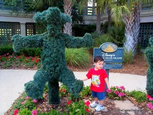 Disney's Hilton Head Island Resort South Carolina