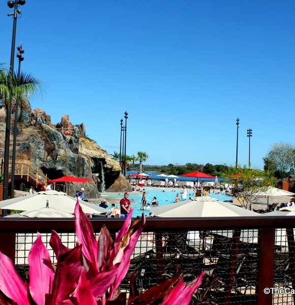 Relaxation at Walt Disney World: Tips for Vacationing Families