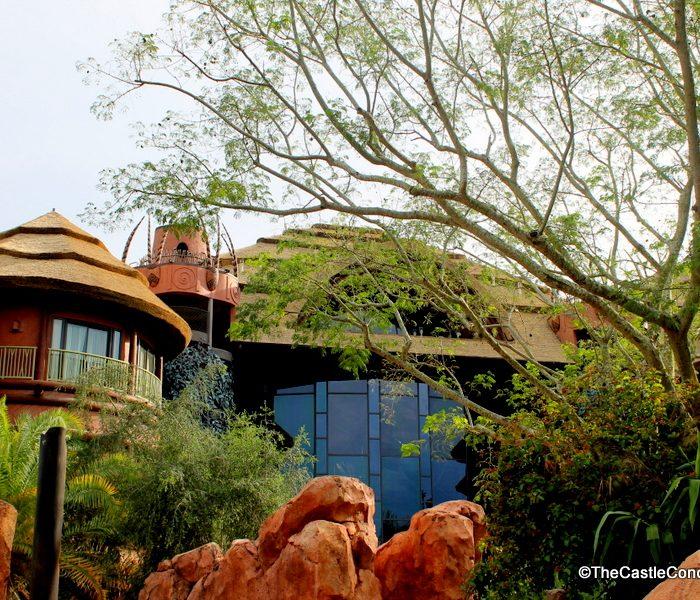 Stay and Play at Disney's Animal Kingdom Lodge in Walt Disney World