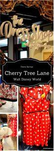 Cherry Tree Lane The Dress Shop Disney Springs