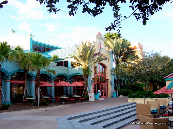 El Centro at Coronado Springs WDW