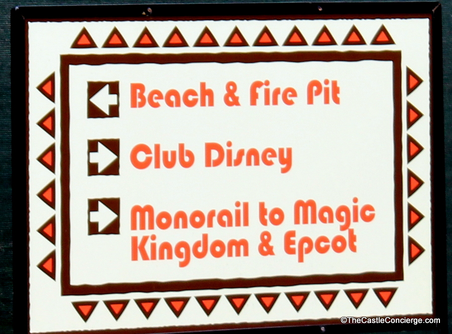 Fire Pits  at WDW will not be lit during the Orange County burn ban.