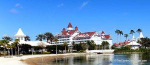 Disney's Grand Floridian Resort.