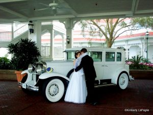 Vow Renewal Grand Floridian.