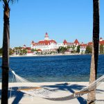 Grand Floridian Walt Disney World