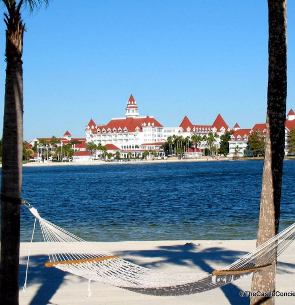 Walt Disney World Hotel Perks Add Disney Magic to Your Vacation