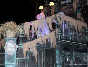 Favorite Walt Disney World Quotes. Haunted Mansion. 999 Happy Haunts.