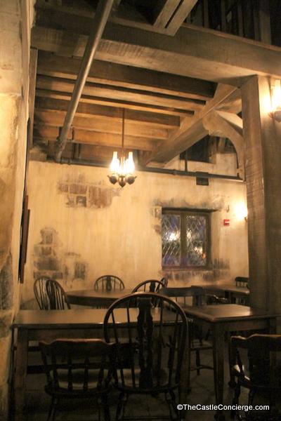 Hog's Head Tavern