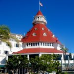 Hotel del Coronado California