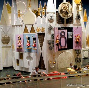 It's a Small World, Magic Kingdom, Walt Disney World