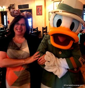 Independent Vacation Planner. Book Your Dream Disney Vacation.