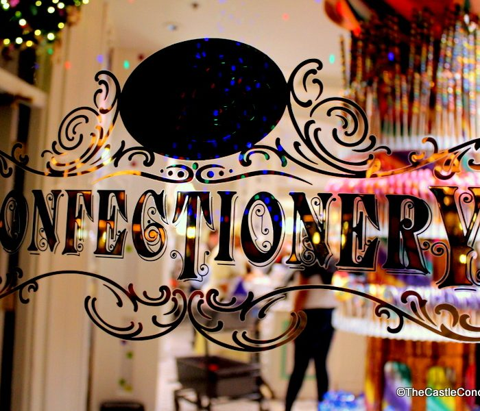 Walt Disney World Shop: Visit the Main Street Confectionery