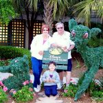 Fun at Disney's Hilton Head Island Resort
