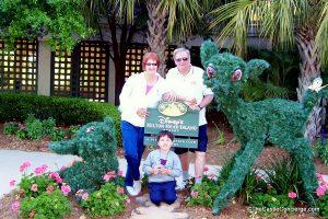 Fun at Disney's Hilton Head Island Resort