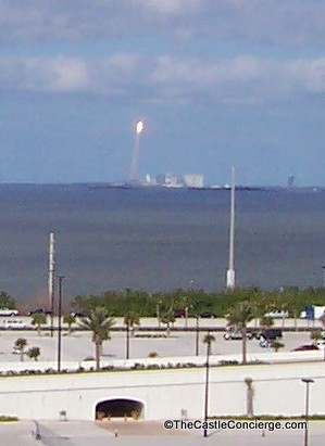 New Horizons lifts off at Cape Canaveral. Rocket Launches from Cape Canaveral are amazing.