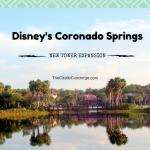 Corondo Springs at WDW