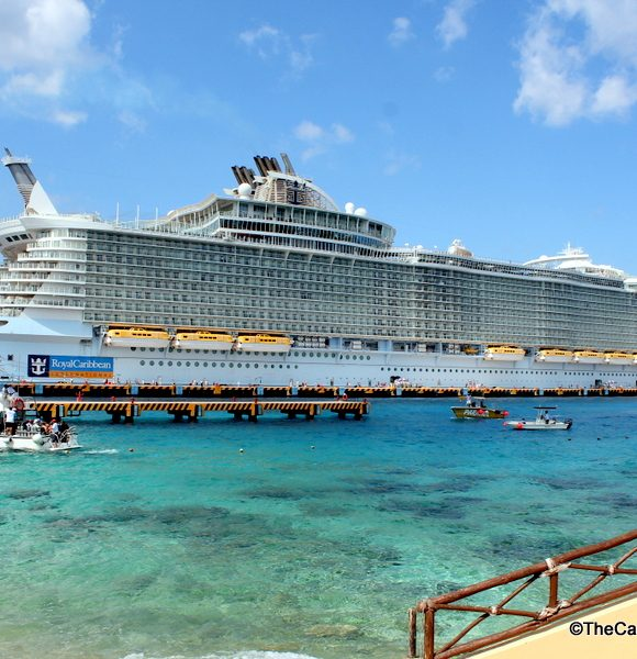 Cruise Line Splashdown: Royal Caribbean vs. Disney