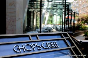 Chops Grille Oasis