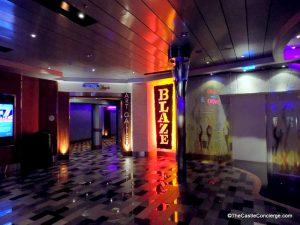 Oasis Entertainment Place