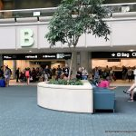 Orlando International Airport MCO Side B