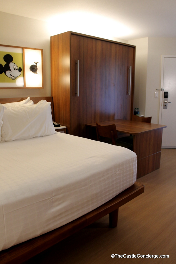 Disney's Pop Century Features Renovated Rooms