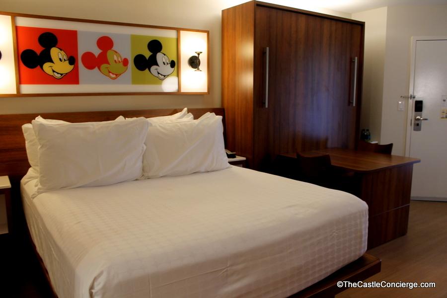 Walt disney world resorts preferred wdw hotels disneys pop century renovated room publicscrutiny Images
