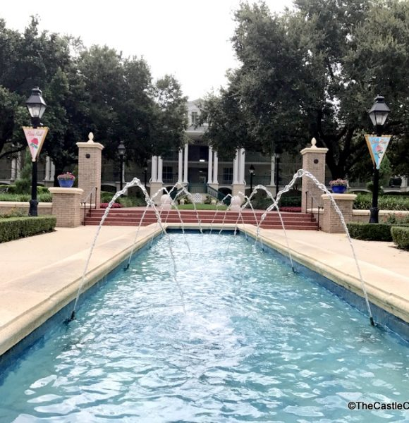 Top Twenty Tips for Disney's Port Orleans Riverside Resort