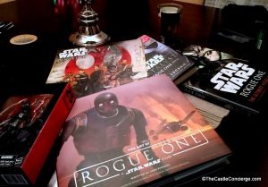 Rogue One Books