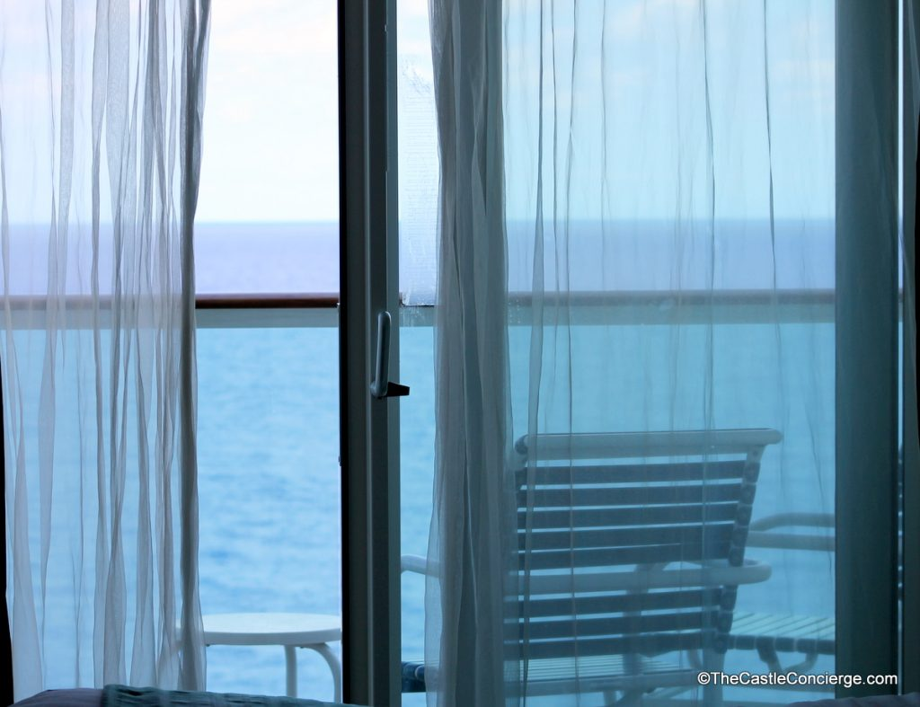 Royal Caribbean Independence Cruise Balcony Stateroom