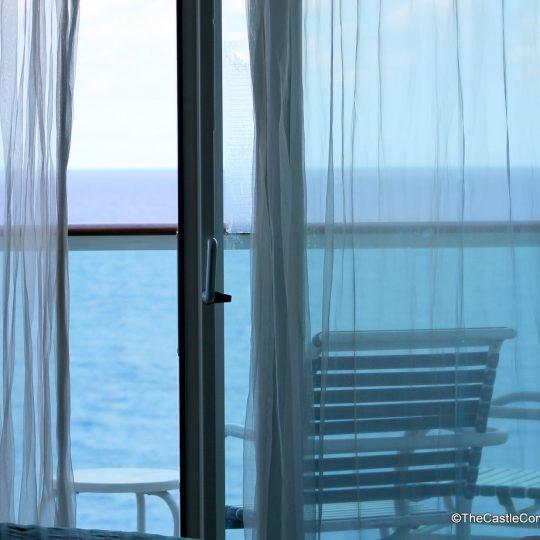 Royal Caribbean Independence Cruise Balcony Stateroom