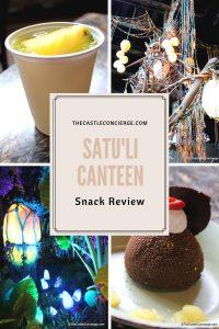 Satu'li Canteen