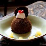 Chocolate Cake at Satu'li Canteen in Pandora