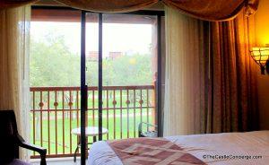 Savanna Views at Disney's Animal Kingdom Lodge