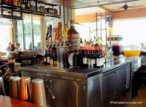Shine Bar at Chef Art Smith's Homecomin'