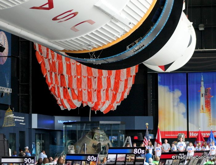 Ten Benefits to Sending Your Child to Space Camp in Huntsville, Alabama