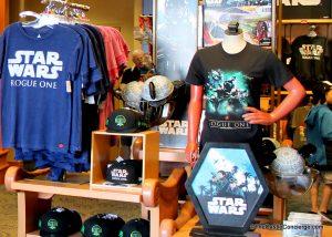 Star Wars Merchandise at Disney Springs
