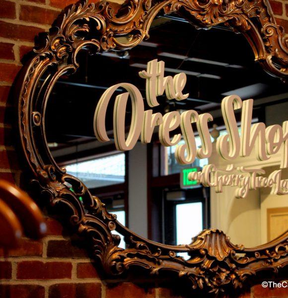 Walt Disney World Shop: Visit Cherry Tree Lane in Disney Springs