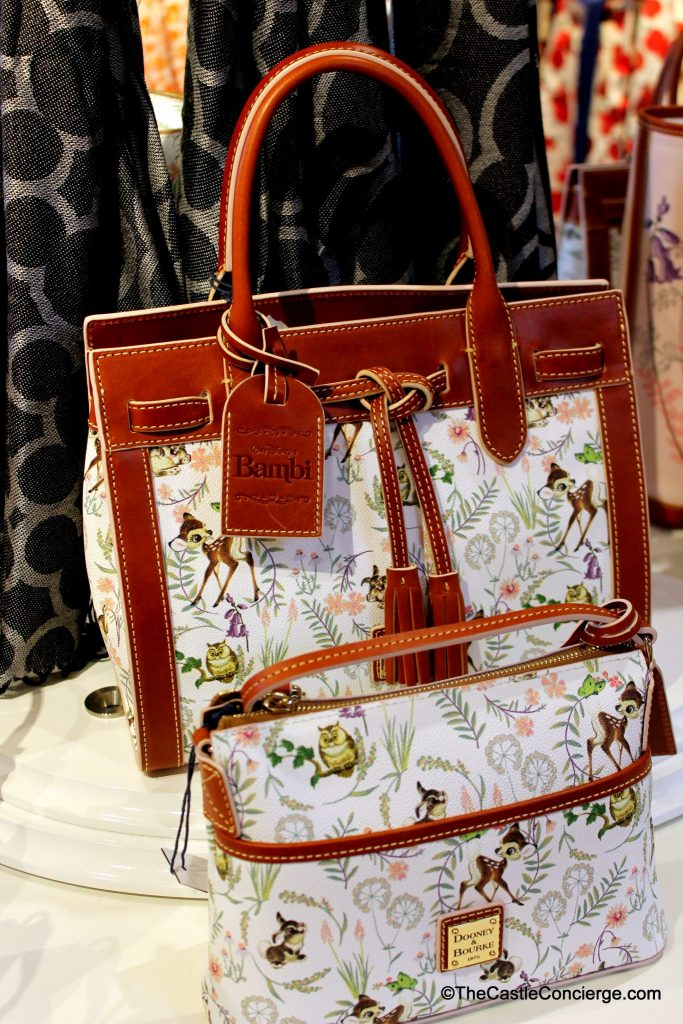 Adorable Bambi bag by Dooney & Bourke at Cherry Tree Lane.