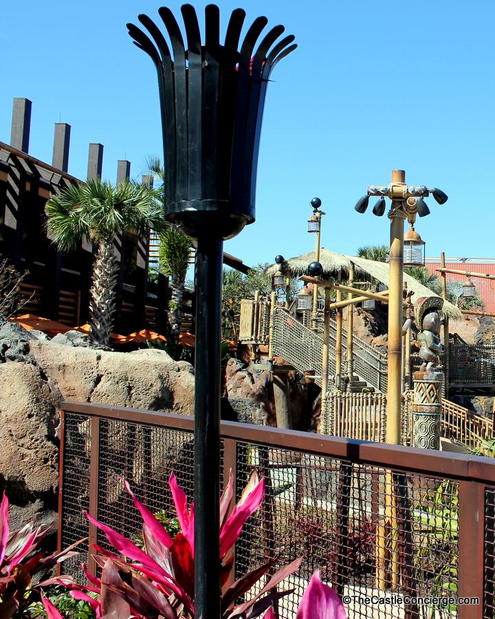 Burn Ban in effect at Walt Disney World resorts. Click for more information.