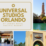 Universal Studios Orlando at Loews Royal Pacific Resort