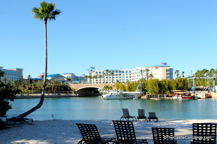 Universal Orlando Hotel Rooms